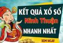 Soi cầu XS Ninh Thuận chính xác thứ 6 ngày 29/05/2020