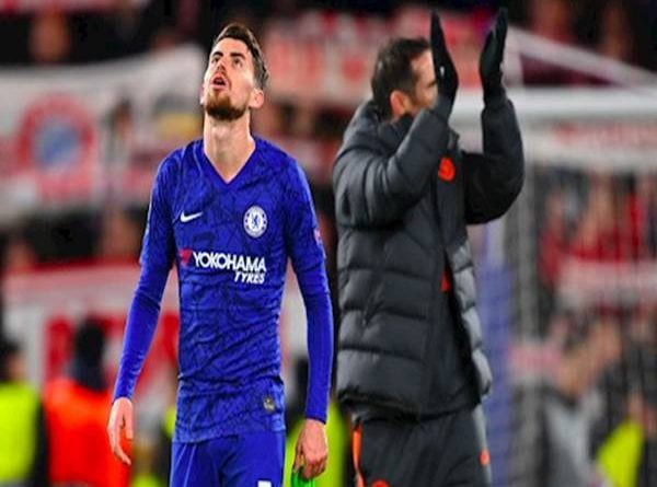 Lampard có nguy cơ lặp lại sai lầm trước Man City