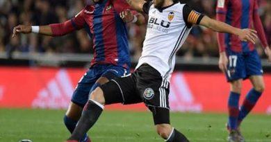 Nhận định Valencia vs Levante, 03h00 ngày 13/6