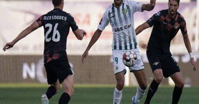 Soi kèo bóng đá Maritimo vs Setubal, 0h00 ngày 5/6