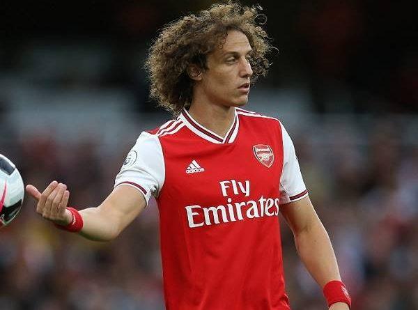 Tin Arsenal 25/6: Gia hạn hợp đồng với David Luiz