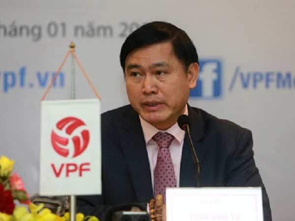 Bóng đá Việt Nam 29/7: VPF tuyên bố không bỏ V.League