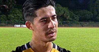 Bóng đá Việt Nam tối 21/7: Tiền vệ Malaysia tự tin thách thức ĐT Việt Nam