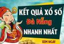 Dự đoán kết quả XS Đà Nẵng Vip ngày 08/07/2020