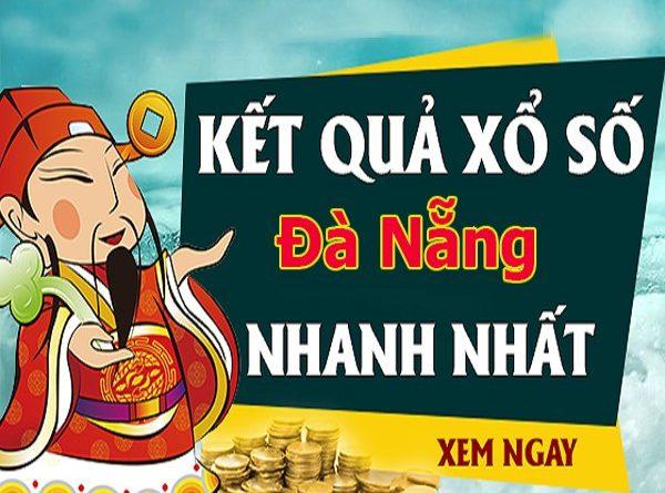 Soi cầu dự đoán xổ số Đà Nẵng 19/5/2021 chính xác