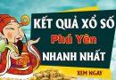 Soi cầu XS Phú Yên chính xác thứ 2 ngày 06/07/2020
