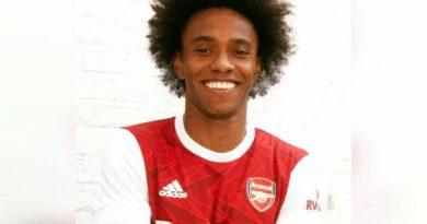 Tin Arsenal 19/8: Willian hé lộ người 'dụ dỗ' anh đến Arsenal