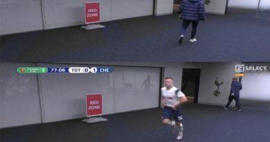Tin bóng đá tối 30/9: Mourinho mất bình tĩnh khi học trò đi vệ sinh quá lâu