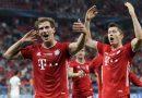 """Bóng đá quốc tế sáng 25/9: Sevilla phí cơ hội vàng để """"kết liễu"""" Bayern"""