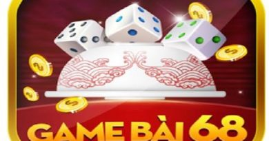 Khám phá game bài 68 – Cổng game đẳng cấp huyền thoại