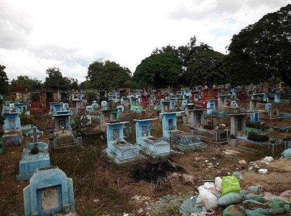 Nằm mơ thấy nghĩa địa điềm báo gì? Nên đánh lô đề con gì?