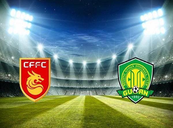 Nhận định Hebei vs Beijing Guoan 19h00, 15/09 - VĐQG Trung Quốc