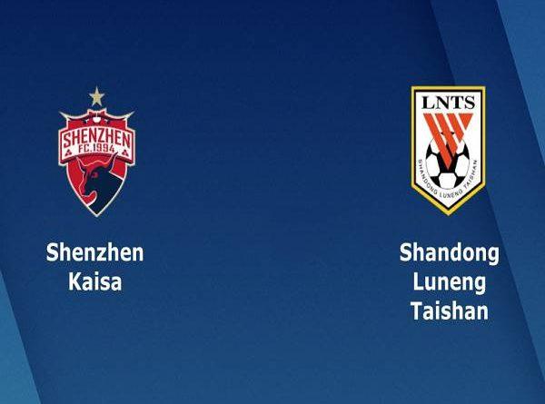 Nhận định Shenzhen vs Shandong Luneng, 17h00 ngày 21/09