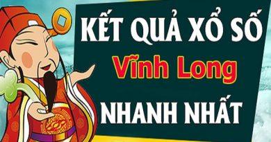 Soi cầu dự đoán XS Vĩnh Long Vip ngày 04/12/2020