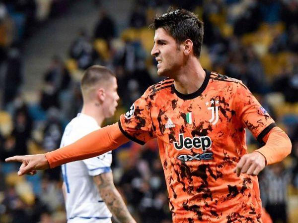 Bóng đá QT trưa 21/10: Juve khởi đầu ấn tượng với cú đúp của Morata