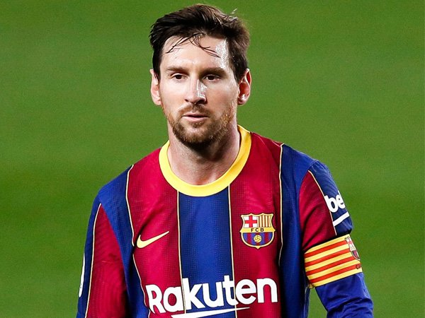 Tin bóng đá chiều 26/11: Barca không lo ngại nếu Messi ra đi