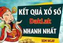 Soi cầu dự đoán XS Daklak Vip ngày 04/05/2021