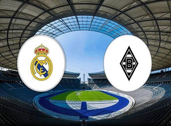Nhận định Real Madrid vs Monchengladbach – 03h00 10/12/2020