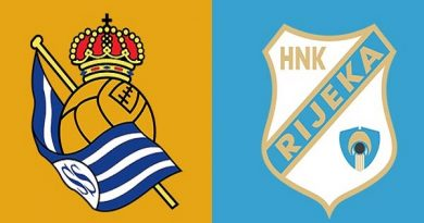 Nhận định Real Sociedad vs NK Rijeka – 03h00 04/12, Europa League