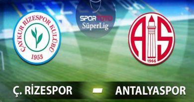 Soi kèo Rizespor vs Antalyaspor, 23h00 ngày 24/12