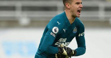 Tin bóng đá 31/12: Cầm chân Liverpool, sao Newcastle tiết lộ giấc mơ lớn