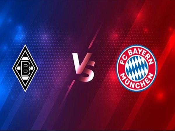 Soi kèo M'Gladbach vs Bayern – 02h30 09/01, VĐQG Đức