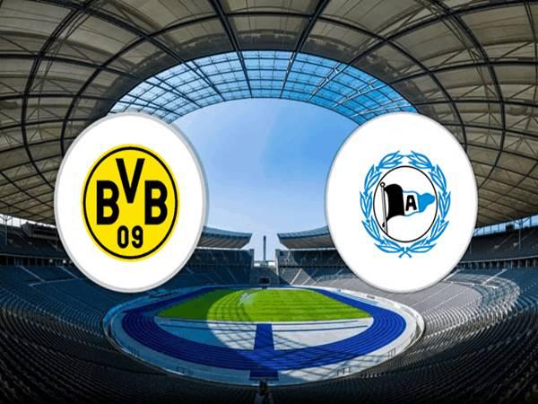 Nhận định Dortmund vs Bielefeld, 21h30 ngày 27/2