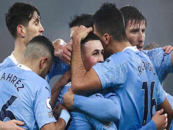 Tin thể thao trưa 23/2: Man City chuẩn bị phá kỷ lục thế giới