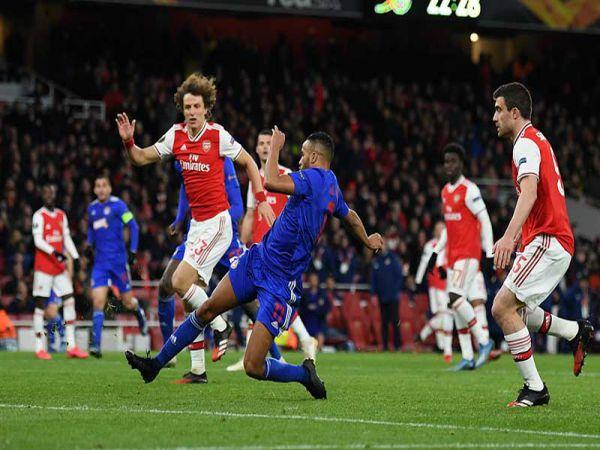Nhận định tỷ lệ Arsenal vs Olympiacos, 00h55 ngày 19/3 - Cup C2