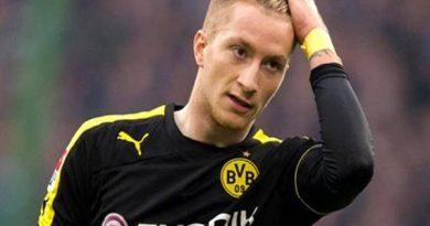 Tiểu sử Marco Reus - Chàng hoàng tử bóng đá Đức