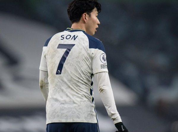 Tin bóng đá 13/3: Son Heung-min đăng đàn, nói lời thật lòng về Mourinho