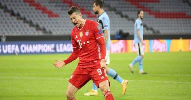 Tin bóng đá 18/3: Bayern Munich đánh bại Lazio tiến vào tứ kết