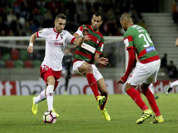 Nhận định, Soi kèo Maritimo vs Braga, 02h30 ngày 30/4 - Bồ Đào Nha