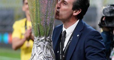 Bóng đá hôm nay 27/5: HLV Emery đi vào lịch sử sau khi hạ Man Utd