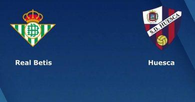 Nhận định Real Betis vs Huesca – 23h30 16/05, VĐQG Tây Ban Nha