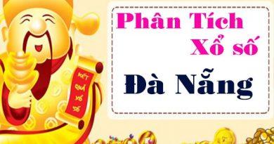 Phân tích kqxs Đà Nẵng 26/5/2021
