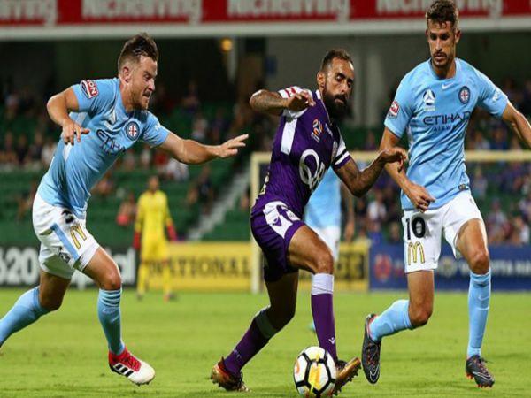 Soi kèo Perth Glory vs Melbourne City, 18h20 ngày 5/5 - VĐQG Úc