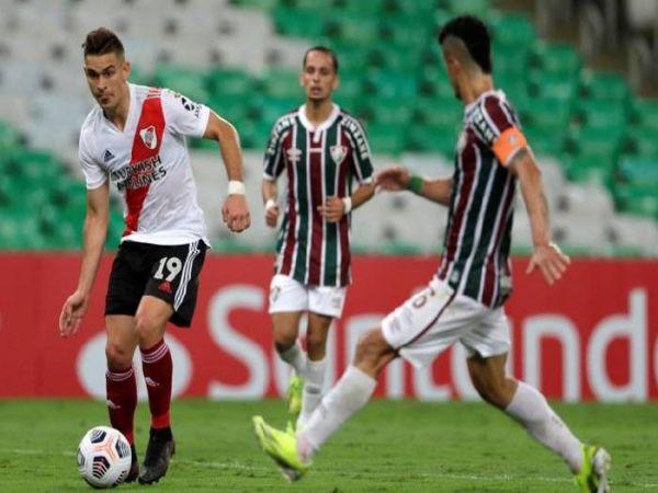 Nhận định kèo River Plate vs Fluminense, 5h15 ngày 26/5