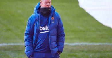 Tin bóng đá 20/5: Barcelona bất ngờ nhắm người thay HLV Koeman