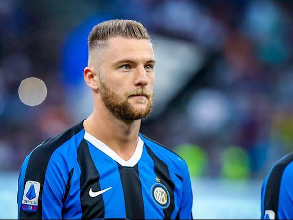 Tin thể thao tối 29/5: MU quan tâm đến Milan Skriniar