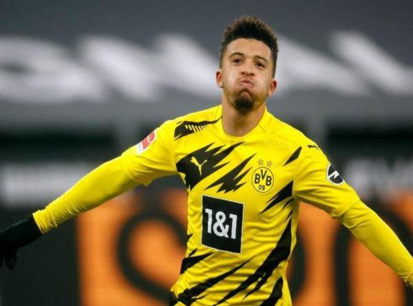 Tin tối 25/5: Sao Man United phản đối việc mua Jadon Sancho