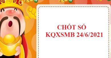 Giờ vàng chốt số dự đoán KQXSMB ngày 24/6/2021