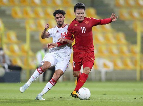 Bóng đá Việt Nam sáng 16/6: Đội tuyển Việt Nam giành quyền dự Asian Cup 2023