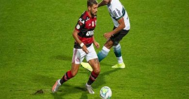 Dự đoán bóng đá Flamengo vs Coritiba, 7h30 ngày 11/6