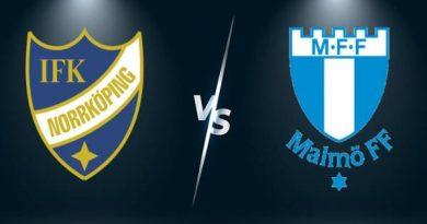 Nhận định bóng đá Malmö vs Norrköping, 20h00 ngày 3/7