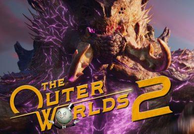 Outer Worlds 2 chỉ đang trong quá trình phát triển