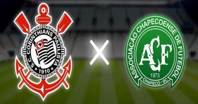 Soi kèo Chapecoense vs Corinthians, 07h00 ngày 9/7 - VĐQG Brazil