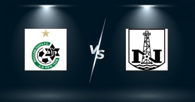 Soi kèo Maccabi Haifa vs Neftchi Baku, 0h00 ngày 27/8