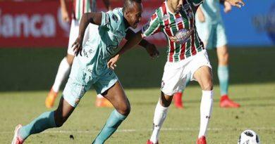 Nhận định trận đấu Fluminense vs Barcelona SC (7h30 ngày 13/8)