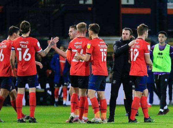 Nhận định tỷ lệ Barnsley vs Luton Town (1h45 ngày 18/8)